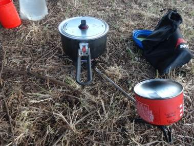 MSR WhisperLite Universal Stove Review – craic from the road